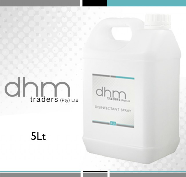 Sanitizer 5L